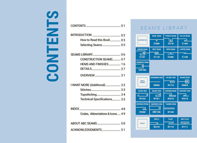 General Contents