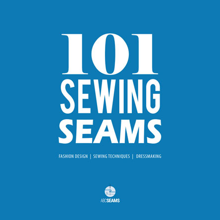 Book 101 Sewing Seams