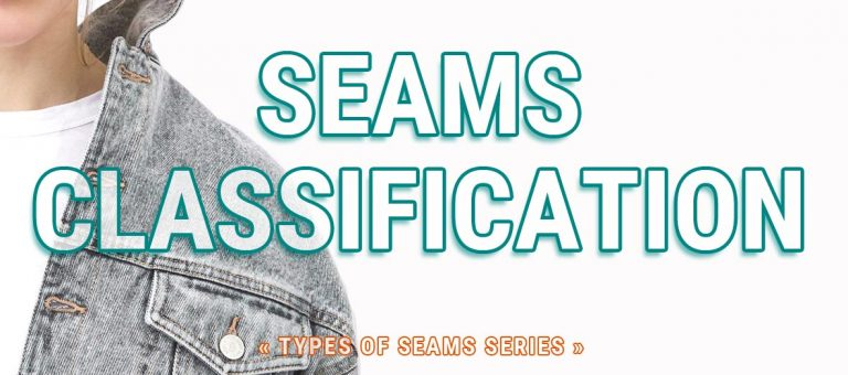 Read more about the article Seams Classification