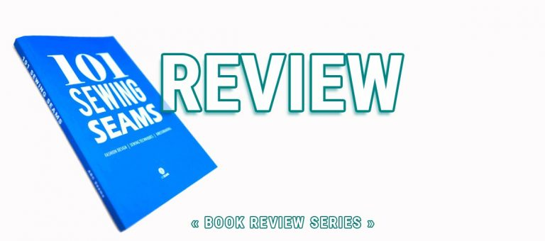 Read more about the article Book Review: 101 Sewing Seams