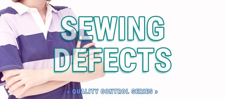 Read more about the article How to Avoid Sewing Defects