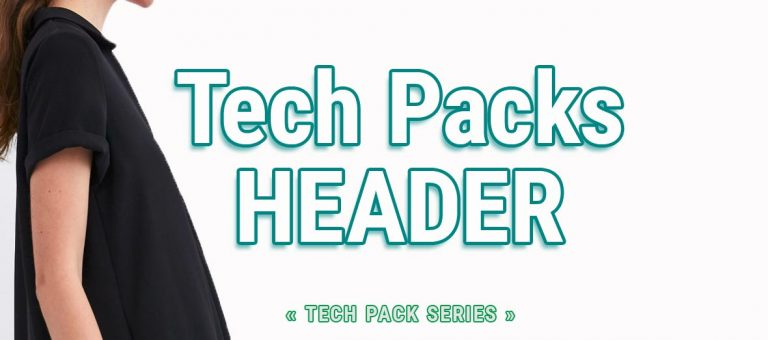 Read more about the article How to make the Header of your Tech Pack