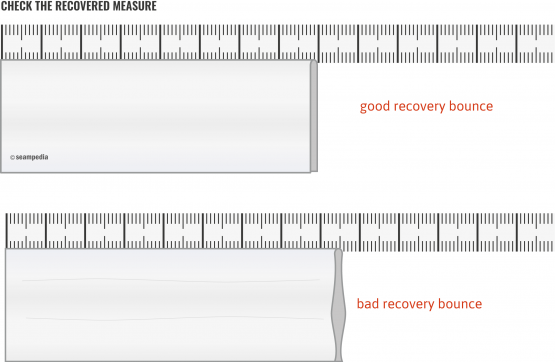 4.1 good recovery bounce